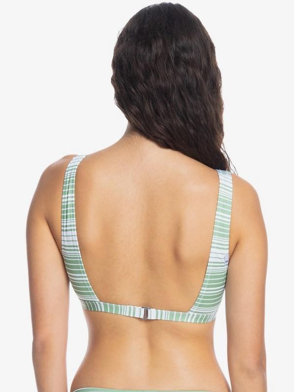Quiksilver Womens - Bikini Top for Women  EQWX303018