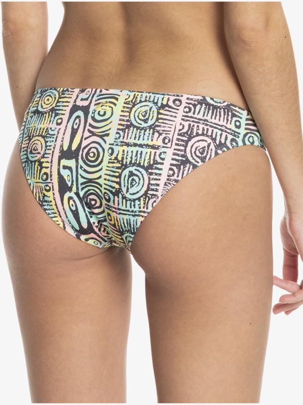 Quiksilver Womens Classic - Recycled Bikini Bottoms for Women  EQWX403022