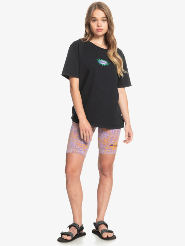 Polar Summer - Organic T-Shirt for Women  EQWZT03027