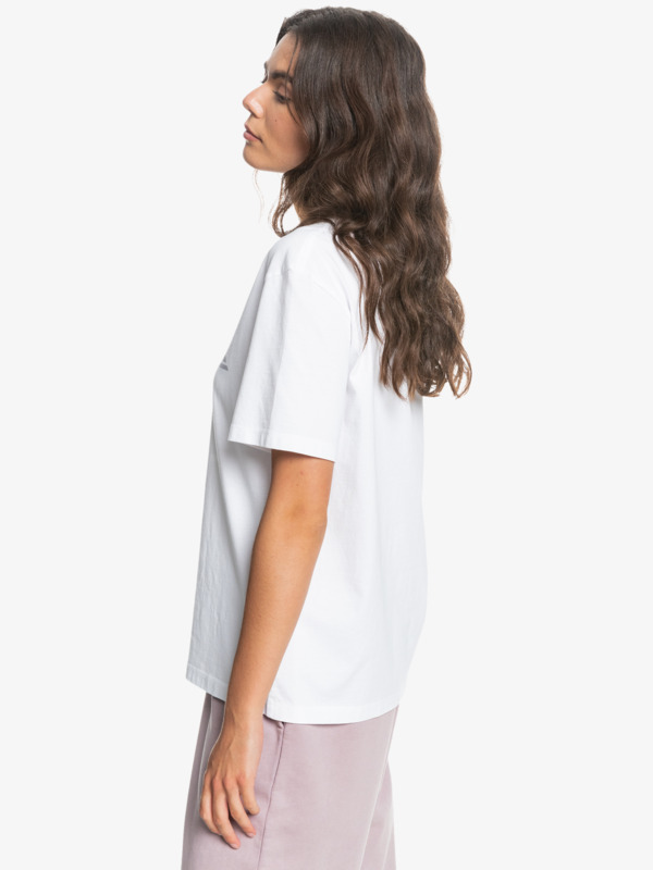 Standard - Organic T-Shirt for Women  EQWZT03028