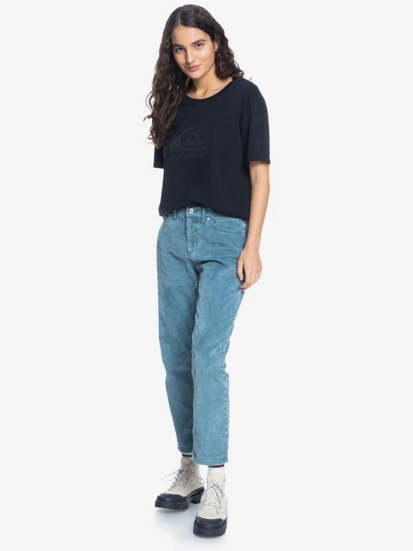 Quiksilver Womens - T-Shirt for Women  EQWZT03037