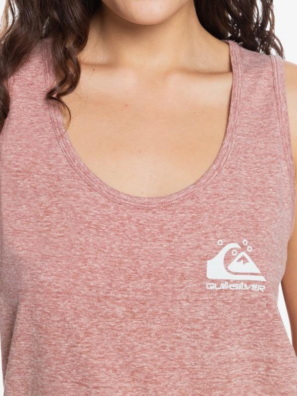 Quiksilver Womens - Vest Top for Women  EQWZT03040