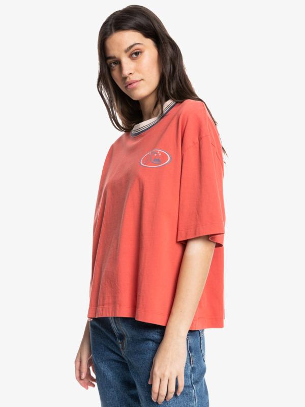 Nouveau - T-Shirt for Women  EQWZT03048