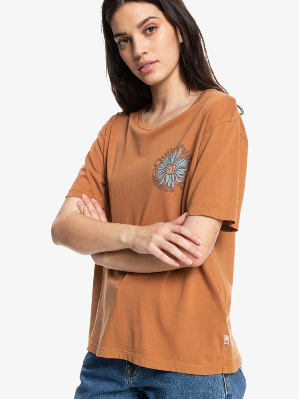 Memory Bloom Standard - T-Shirt for Women  EQWZT03058