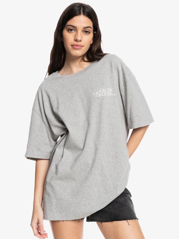 Island Breeze Friend - T-Shirt for Women  EQWZT03060