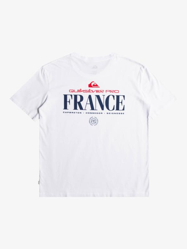 Quik Pro France - T-Shirt for Women  EQWZT03105
