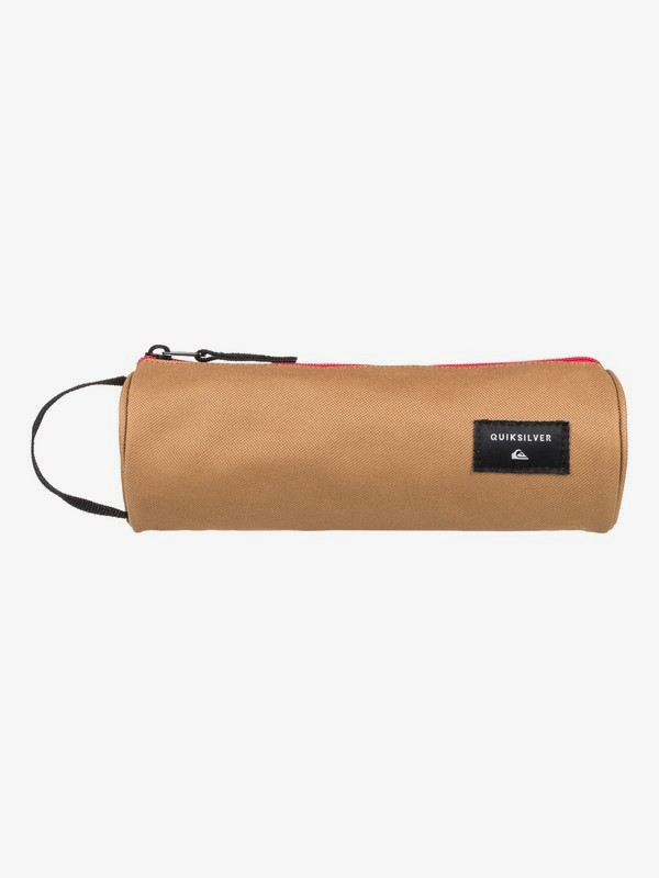 0 Pencilo - Pencil Case Brown EQYAA03574 Quiksilver