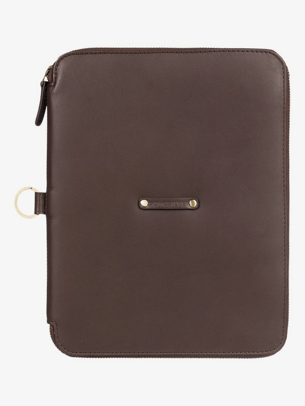Stormriver - Multi-Function Leather Folder  EQYAA03749