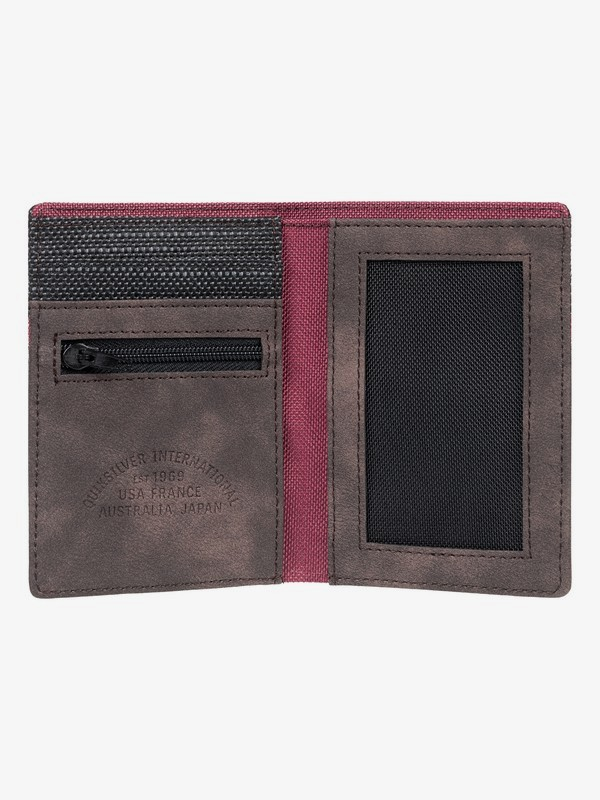 Stormery - Bi-Fold Wallet  EQYAA03761
