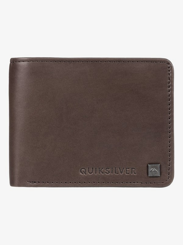 0 Mack Vi - Bi-Fold Wallet  EQYAA03773 Quiksilver