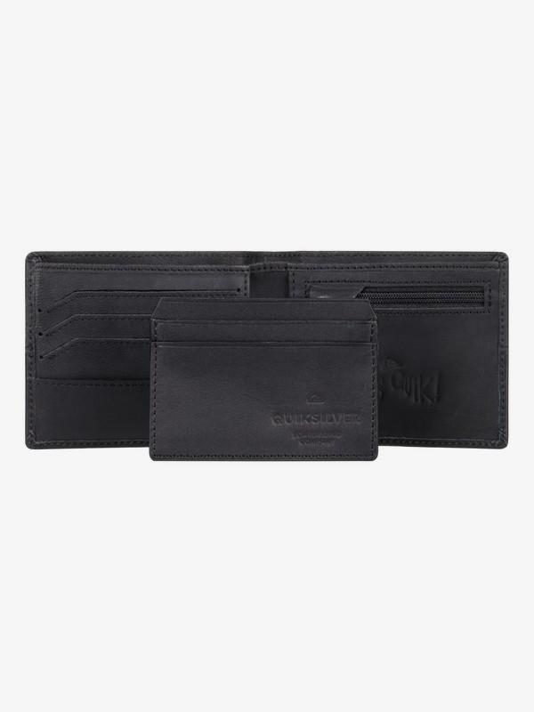 Desertruker - Leather Wallet & Cardholder for Men  EQYAA03811