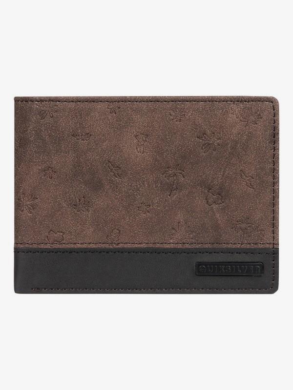 Minmowalpu - Bi-Fold Leather Wallet & Cardholder for Men  EQYAA03818