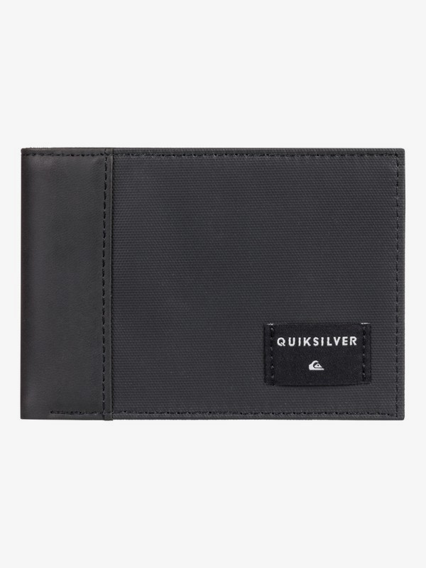 Freshness Plus - Bi-Fold Leather Wallet for Men  EQYAA03821