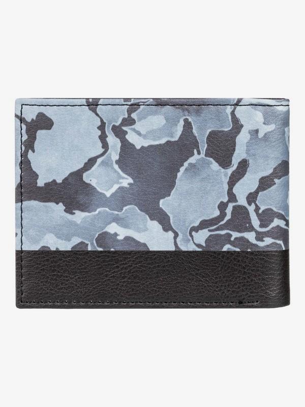 Freshness - Bi-Fold Leather Wallet for Men  EQYAA03849