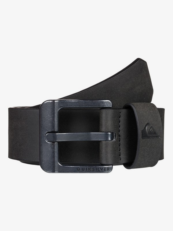 Main Street - Faux Leather Belt  EQYAA03854