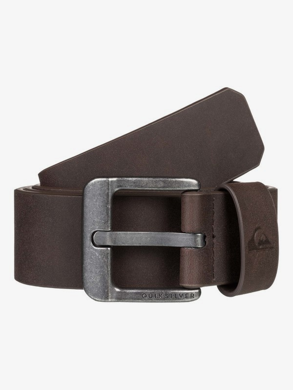 Main Street - Faux Leather Belt for Men  EQYAA03878
