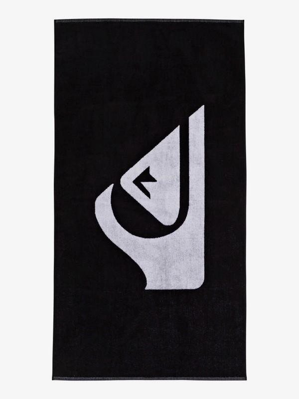 Woven Logo - Beach Towel  EQYAA03887
