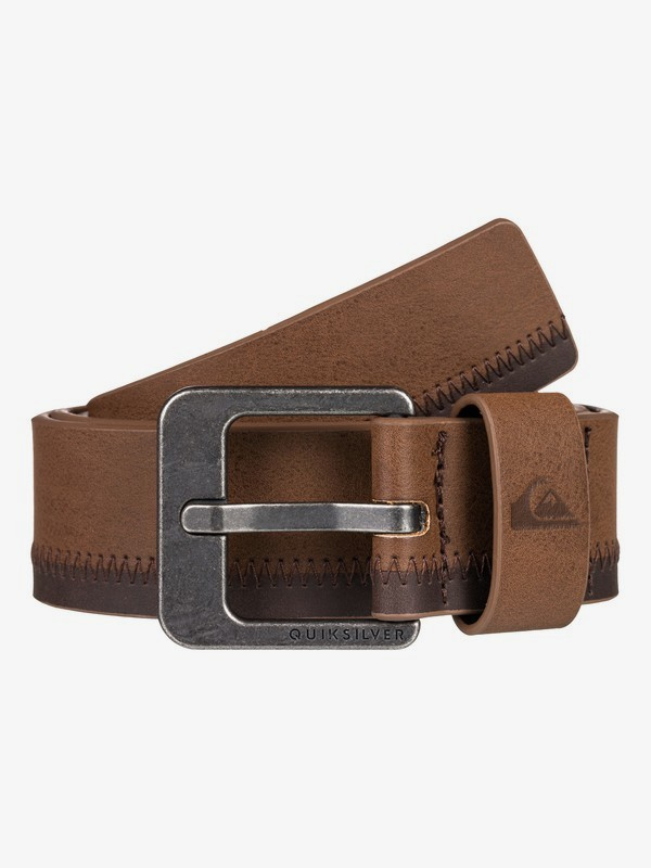 Binge - Faux Leather Belt  EQYAA03891
