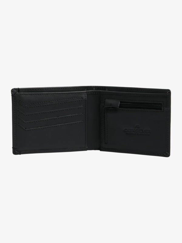New Miss Dollar - Bi-Fold Leather Wallet  EQYAA03895