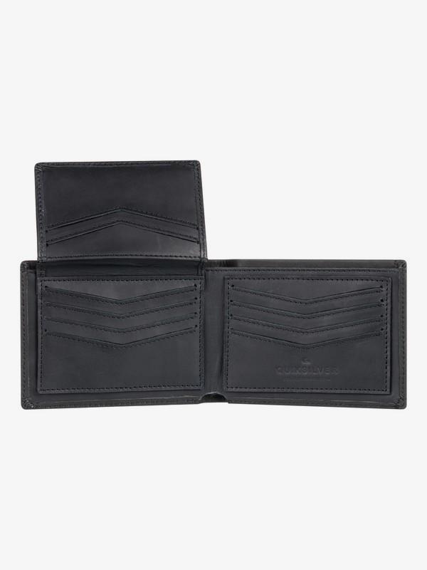Acktor - Leather Bi-Fold Wallet for Men  EQYAA03897
