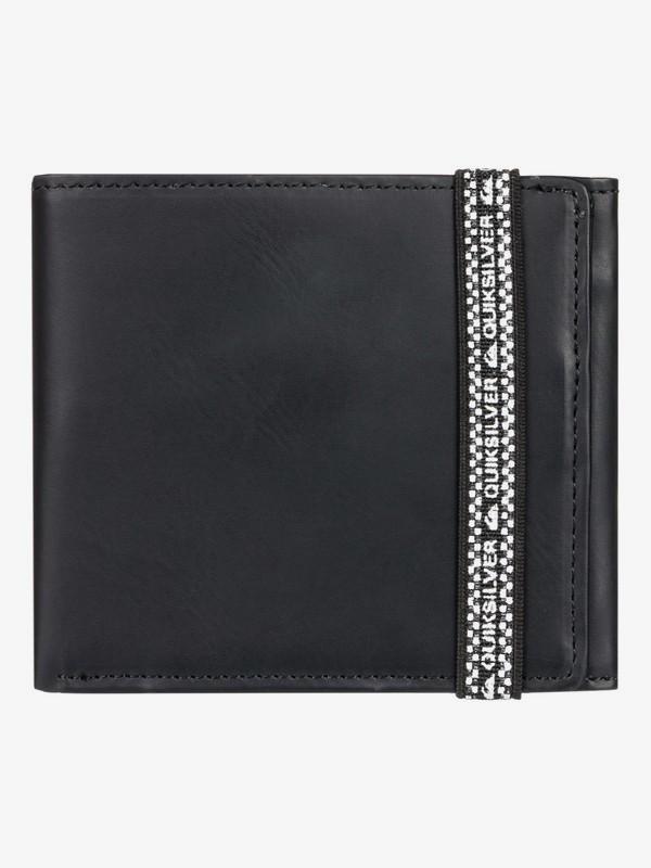 Taperer - Bi-Fold Wallet  EQYAA03907