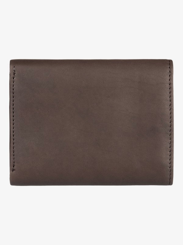Bonzo Cruella - Leather Tri-Fold Wallet for Men  EQYAA03938