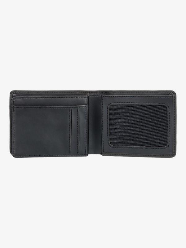 Mac - Tri-Fold Leather Wallet  EQYAA03940