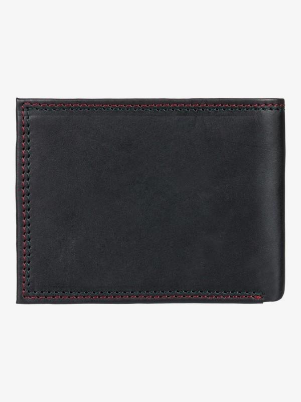 Mini Macbro - Leather Bi-Fold Wallet for Men  EQYAA03941