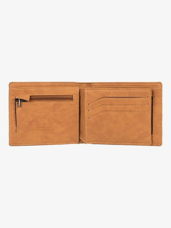 Arch Supplier - Bi-Fold Wallet for Men  EQYAA03943