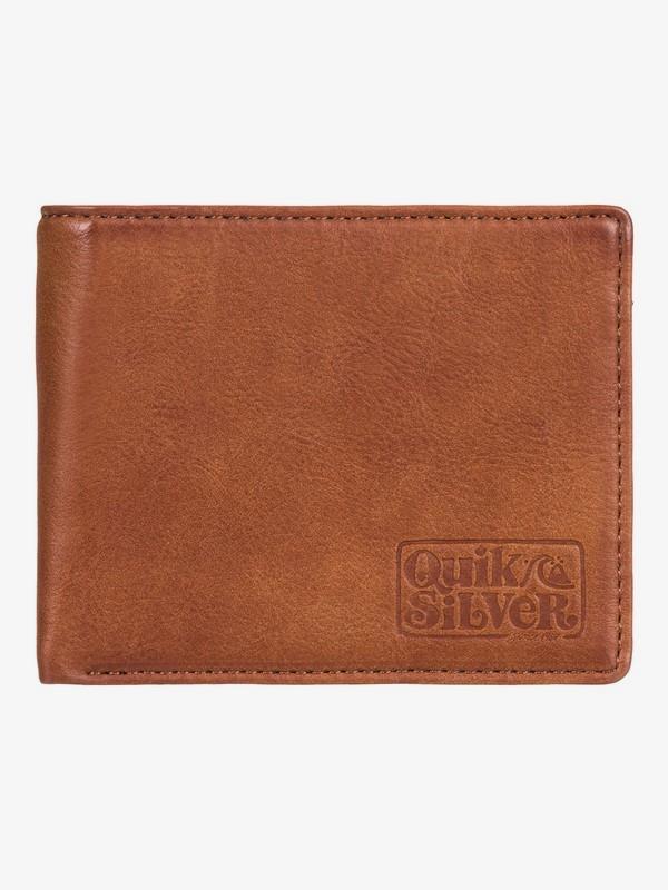 Slim - Bi-Fold Wallet for Men  EQYAA03944