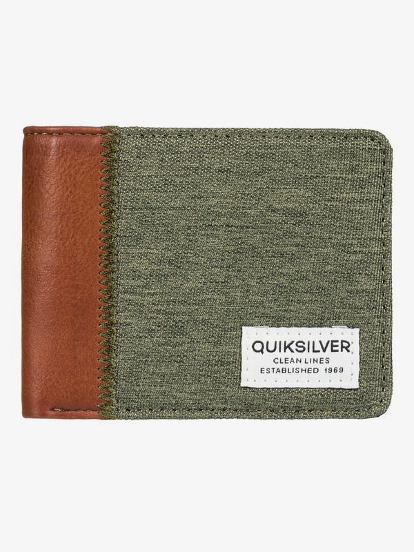 Freshness - Bi-Fold Wallet for Men  EQYAA03947