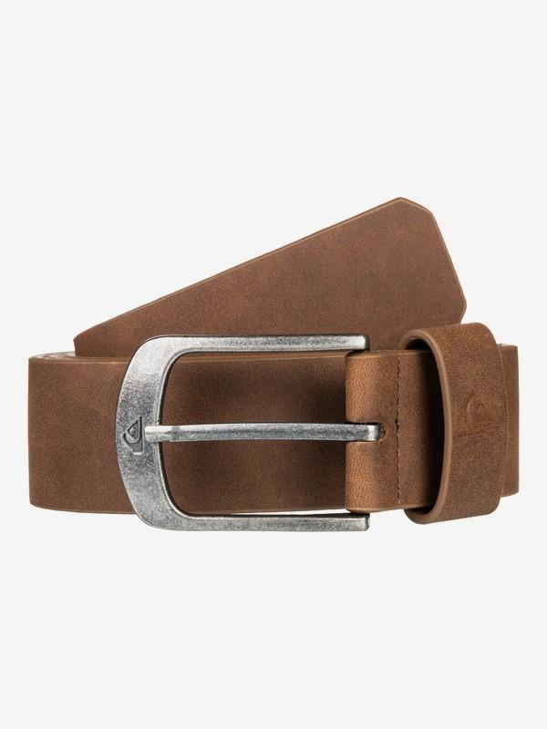 Main Street - Faux Leather Belt for Men  EQYAA03953