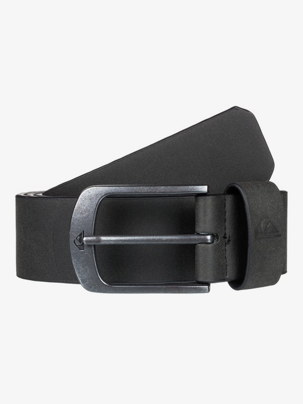 Main Street - Faux Leather Belt  EQYAA03953
