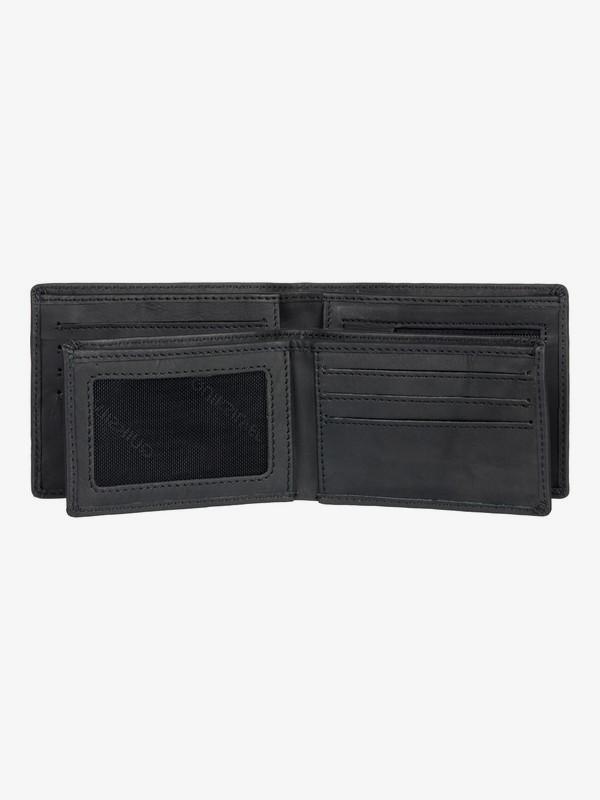 Gutherie - Leather Bi-Fold Wallet for Men  EQYAA03960