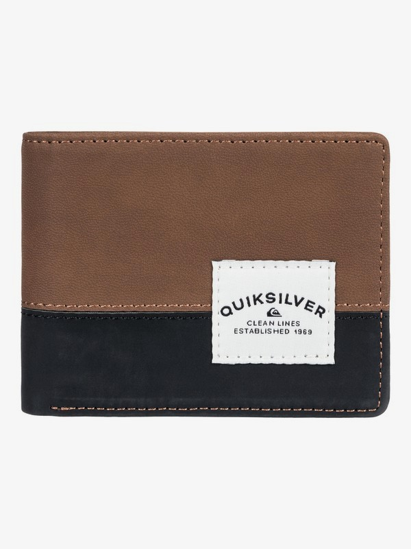 Native Country - Bi-Fold Wallet for Men  EQYAA03961
