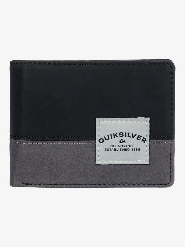 Native Country - Bi-Fold Wallet for Men EQYAA03961