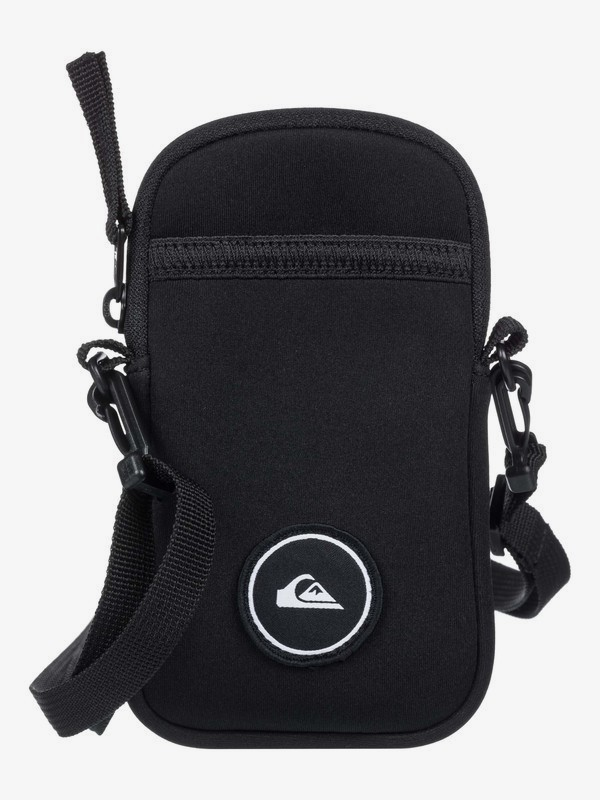 New Black Dies - Shoulder Strap Pocket  EQYBA03105