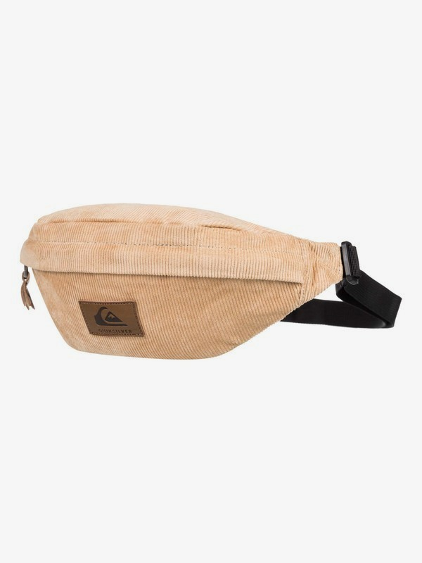 Pubjug 1.5L - Corduroy Bum Bag for Men  EQYBA03132