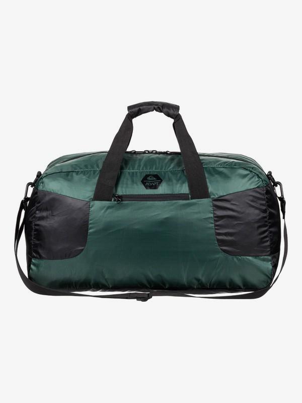 0 Packable 43L - Large Packable Duffle Bag Green EQYBL03157 Quiksilver
