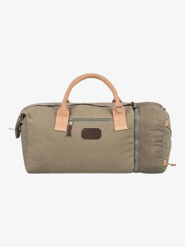 Premium Weekender 42L - Large 2-in-1 Duffle Backpack  EQYBL03158