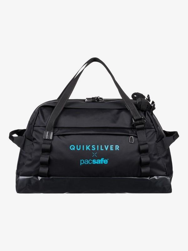 Pacsafe® x Quiksilver 40L - Travel Duffle Bag for Men EQYBL03168