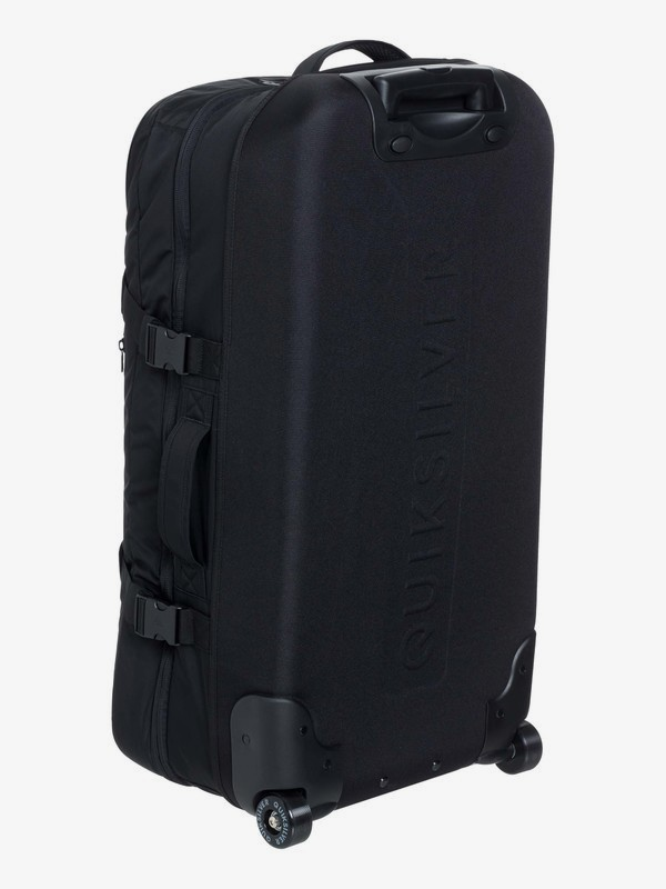 New Reach 100L - Large Wheeled Suitcase  EQYBL03169