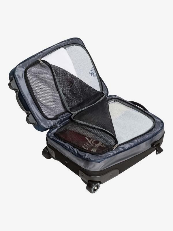 New Horizon 32L - Wheeled Cabin Suitcase  EQYBL03170