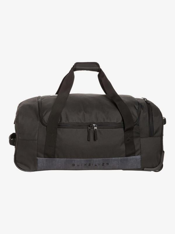 New Centurion 60L - Wheeled Duffle Bag for Men  EQYBL03177