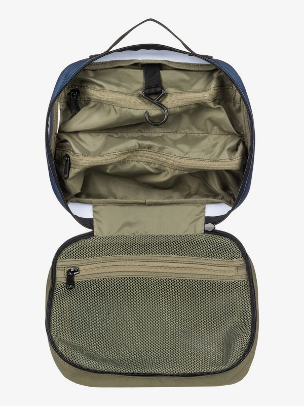 New Chamber - Travel Toiletry Bag  EQYBL03181