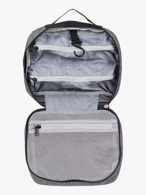 New Chamber - Travel Toiletry Bag  EQYBL03181