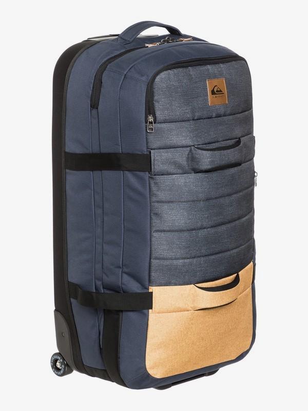 New Reach 100L - Large Wheeled Suitcase  EQYBL03189