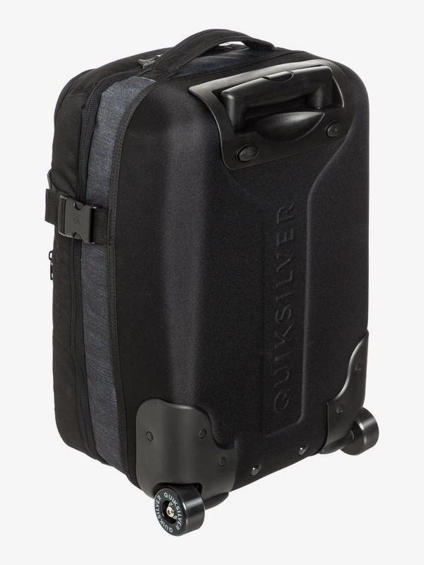 New Horizon 32L - Small Wheeled Suitcase  EQYBL03190