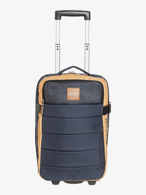 New Horizon 32L - Small Wheeled Suitcase  EQYBL03190