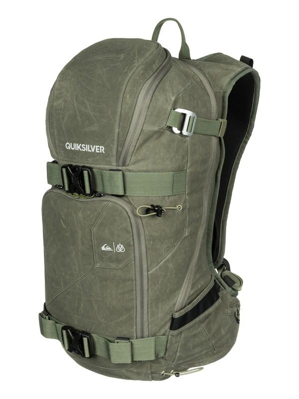 Platinum - Snow Backpack EQYBP03132